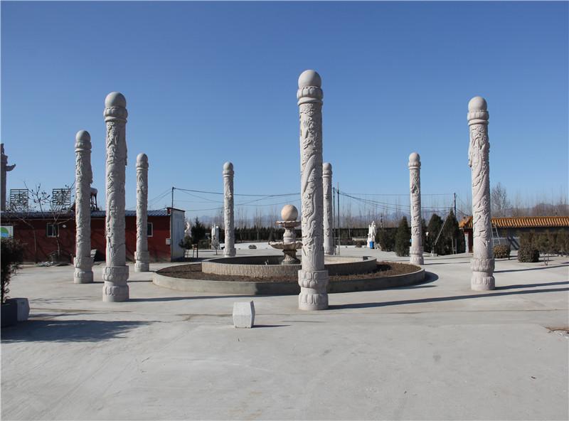 万佛园公墓环境