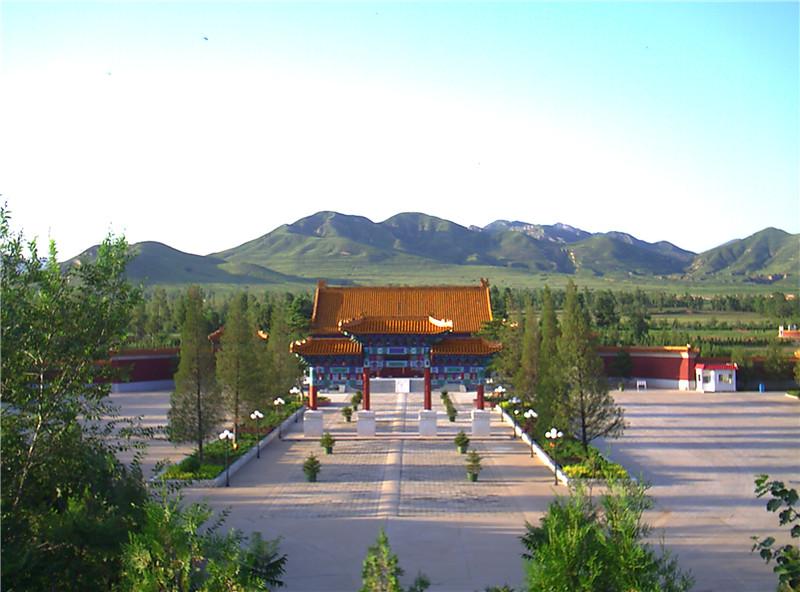 中华永久环境