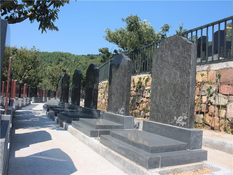 进口石材墓